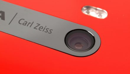 Carl Zeiss PureView Nokia