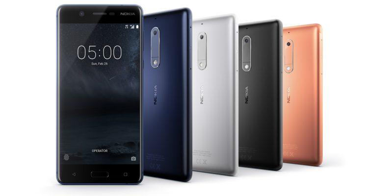 Nokia N Reihe