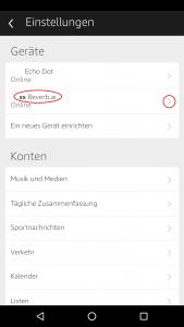 Anleitung Amazon Alexa Auf Dem Handy Nutzen Panda Tech