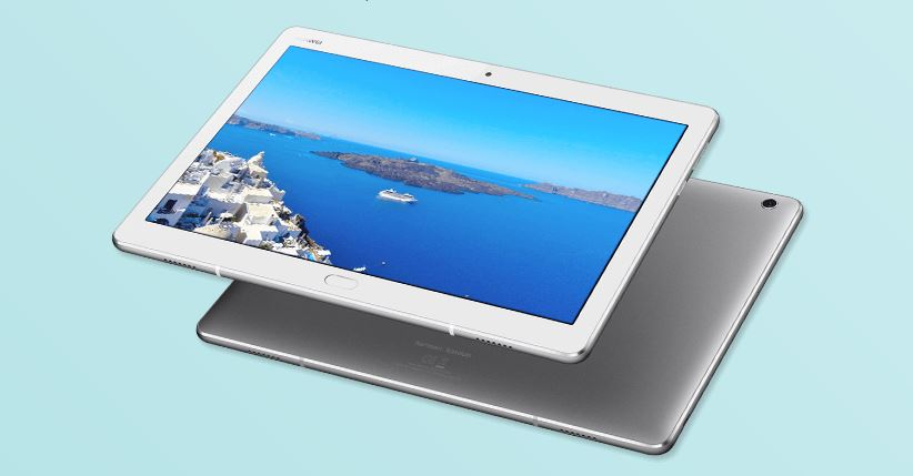 Huawei MediaPad10