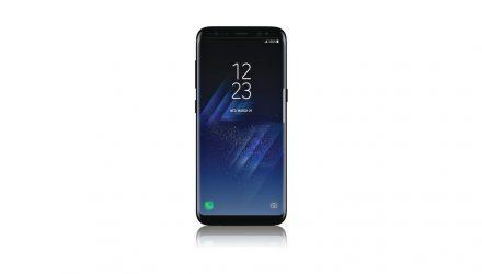 Galaxy S8 Render Titel