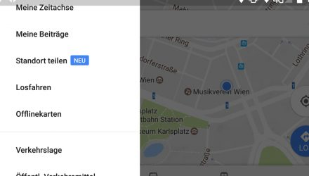 Maps Offline