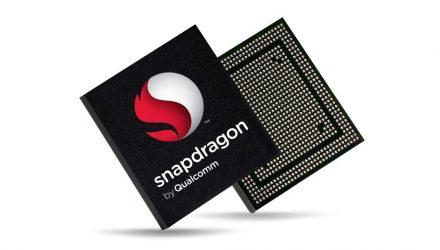 Snapdragon SoC