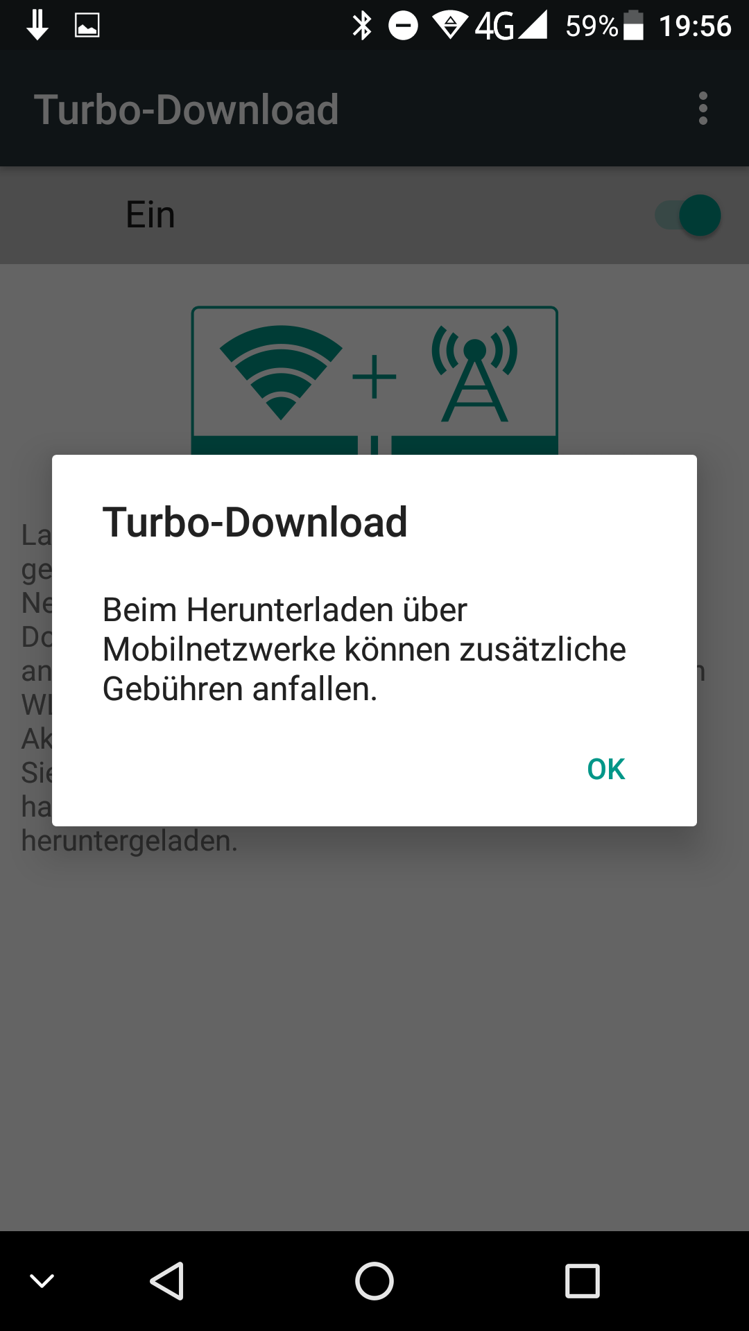 Turbo charger download ipt