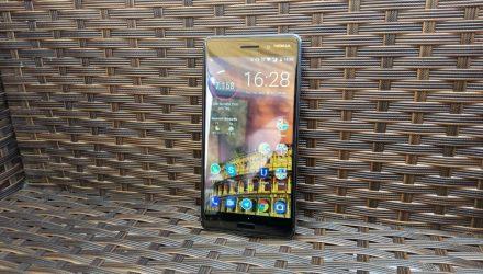 Nokia 6 Test