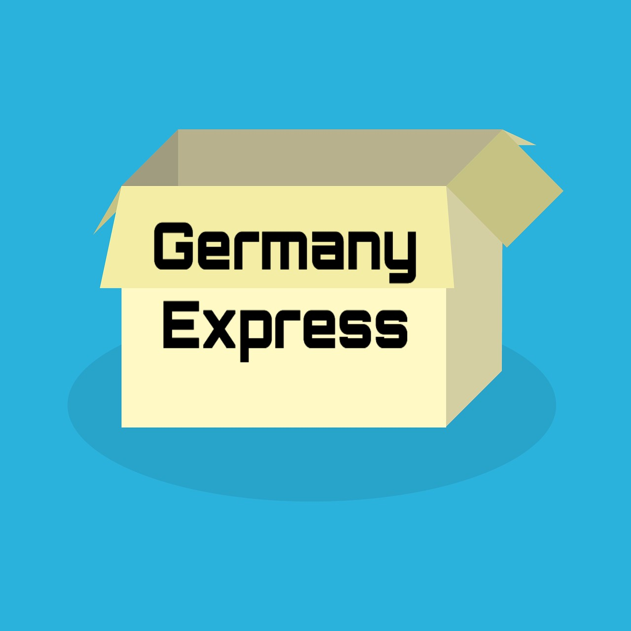 germany express sendungen gearbest mit faryaa tracken panda tech. Black Bedroom Furniture Sets. Home Design Ideas