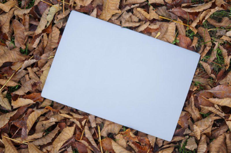 Xiaomi Mi Notebook Pro Test Review