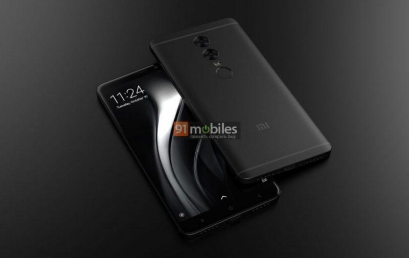 Redmi Note 5 Leak Dual Kamera 3