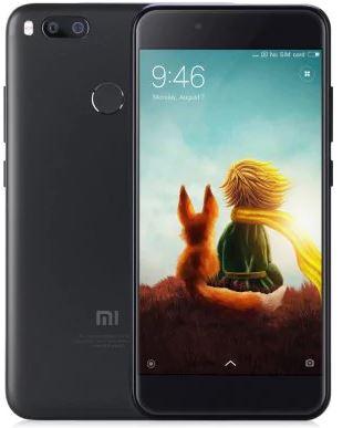 XiaomiMiA1