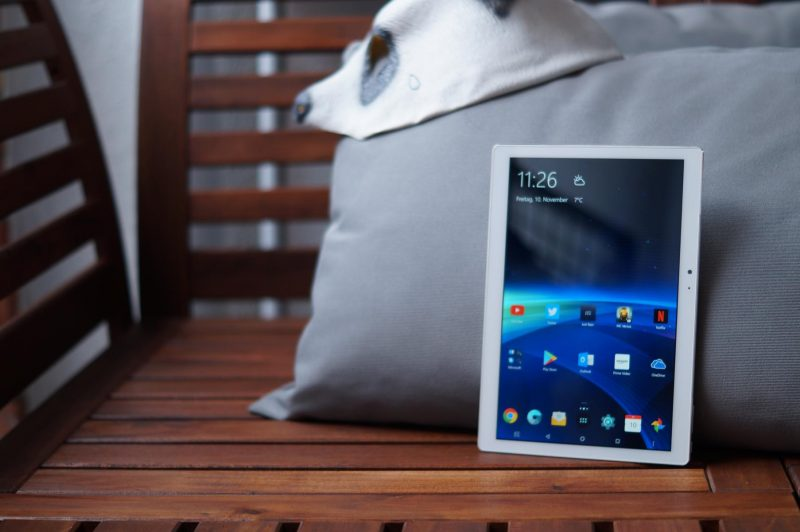 Teclast Master T10 Test Review
