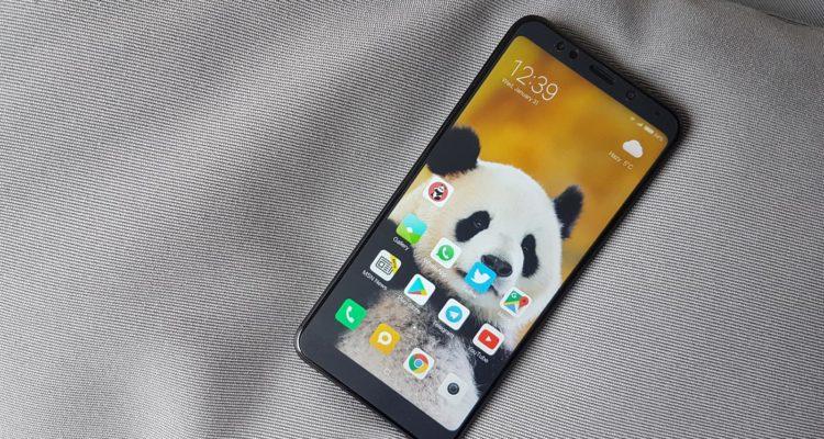 Xiaomi Redmir 5 Amazon Sale