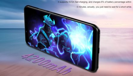 THL Knight 2 Smartphone