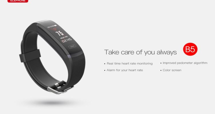 Elephone Band 5 Preis, Release, Features
